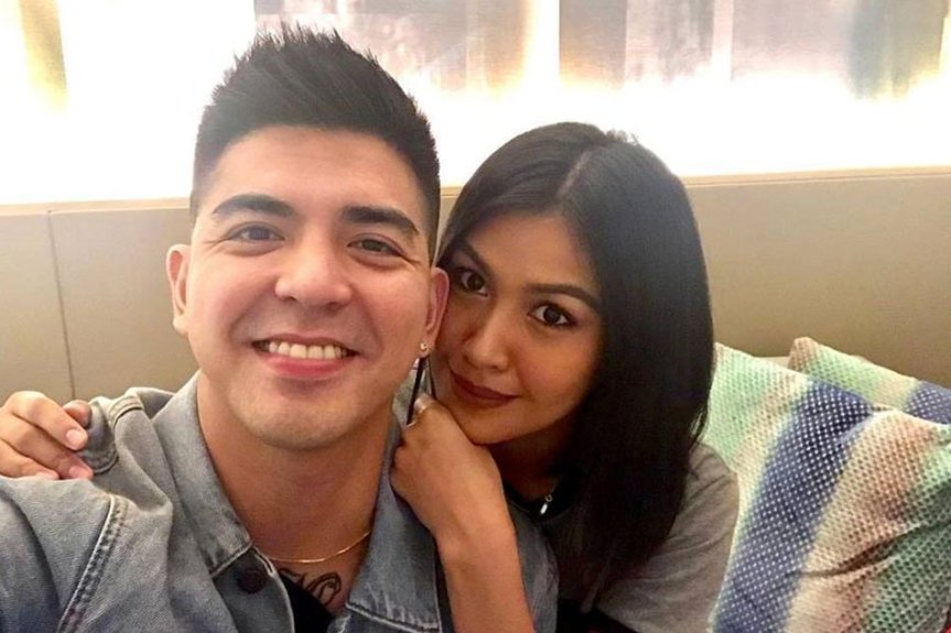 Mark Herras shares some details about his breakup with WinWyn Marquez
