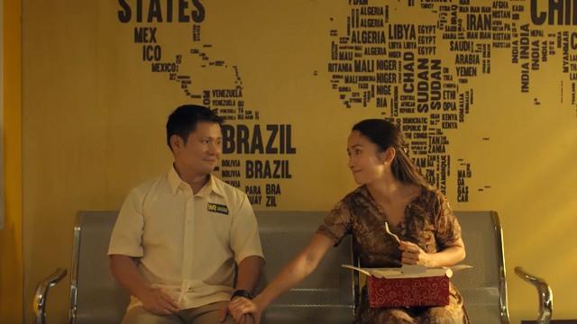 Ogie Alcasid, masaya sa pagkapanalo ni Ina Raymundo sa isang international filmfest