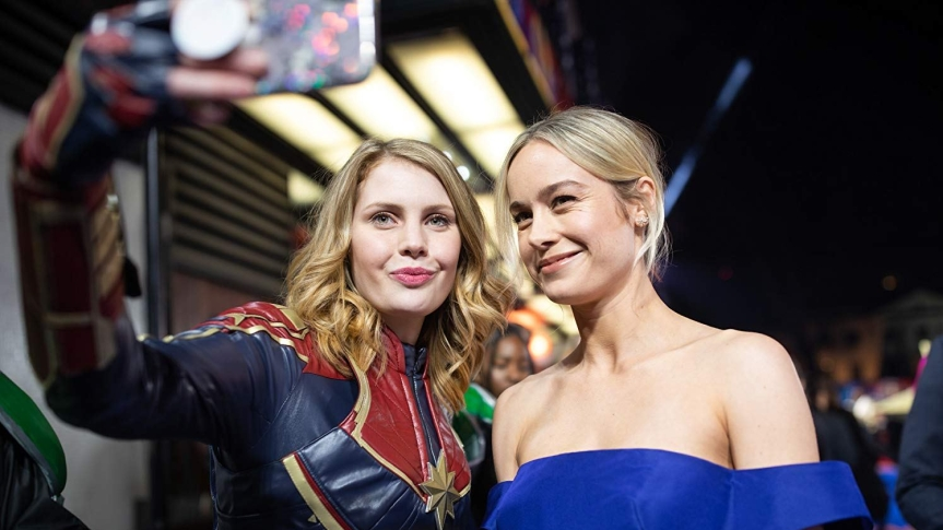 "Marvel Studios' ""Captain Marvel"" Now the 7th All-Time Highest-Grossing Movie in the Philippines"