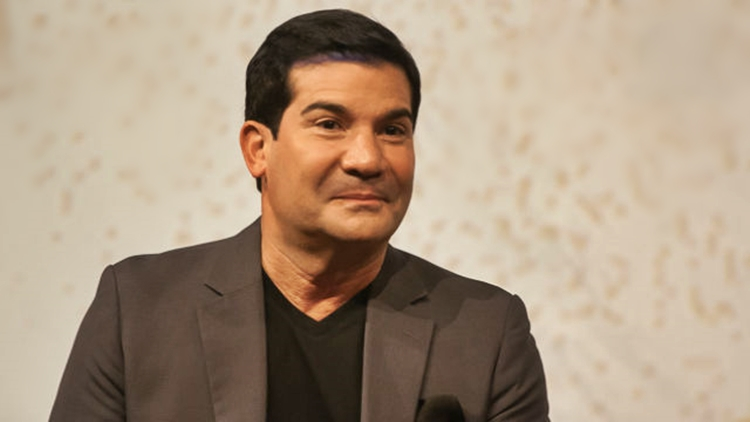 Edu Manzano defends himself about his disqualification case