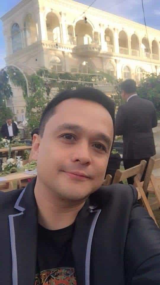Jojo Abellana