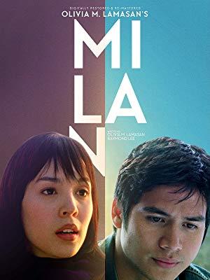 milan restore poster