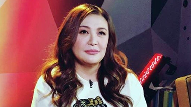 "Sharon Cuneta in Erik Matti's Horror Flick ""Kuwaresma"""