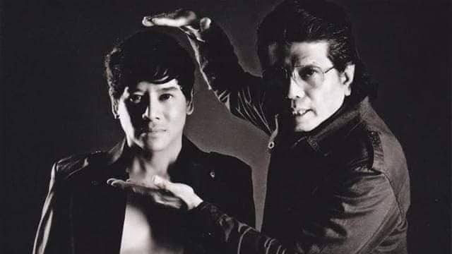 "Catch Elwood Perez's ""Otso"" at UPFI Film Center on May8"