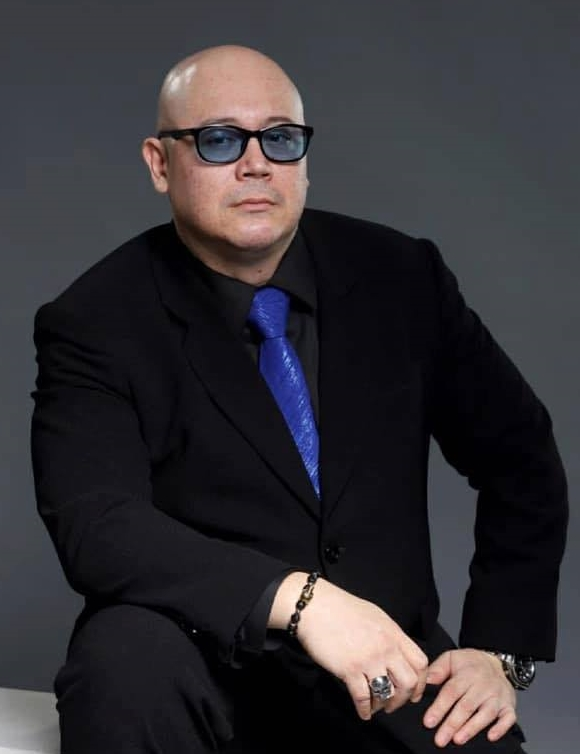 Guest 1 - John Rendez
