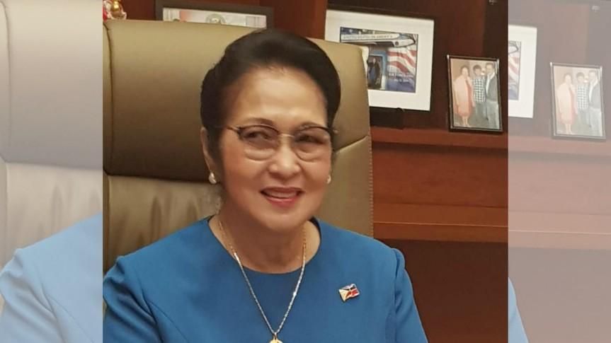 "Experiencing Mayor Guia's San Juan from her coffee table book ""San Juan Puso ng Kamaynilaan"""