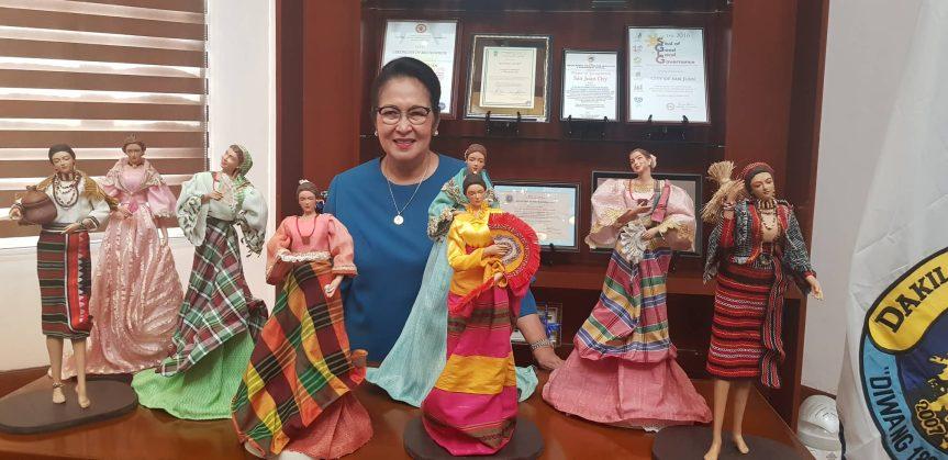 guia gomez dolls
