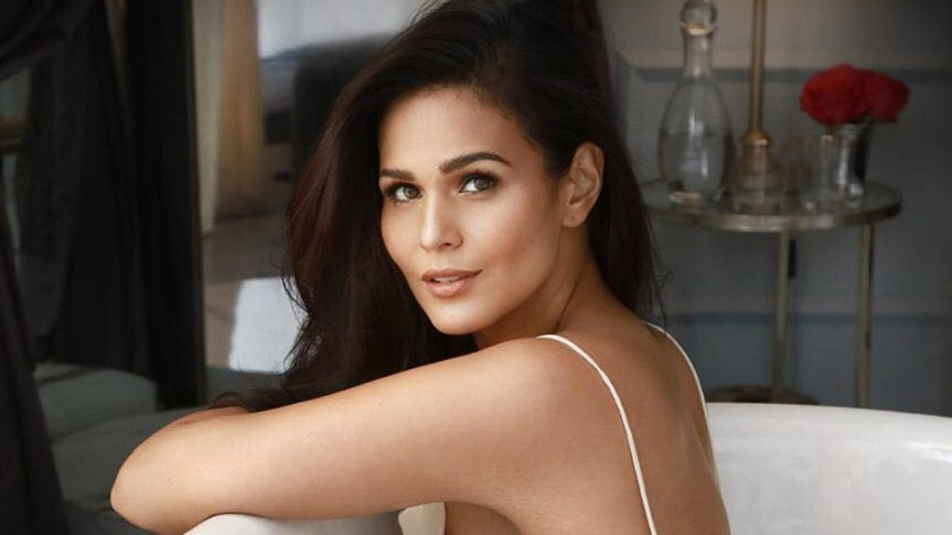 """Iza Calzado plays a challenging role in """"Culion"""""""