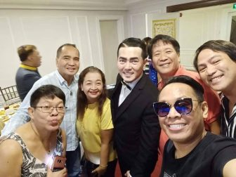 Nick Vera Perez with guests (2)