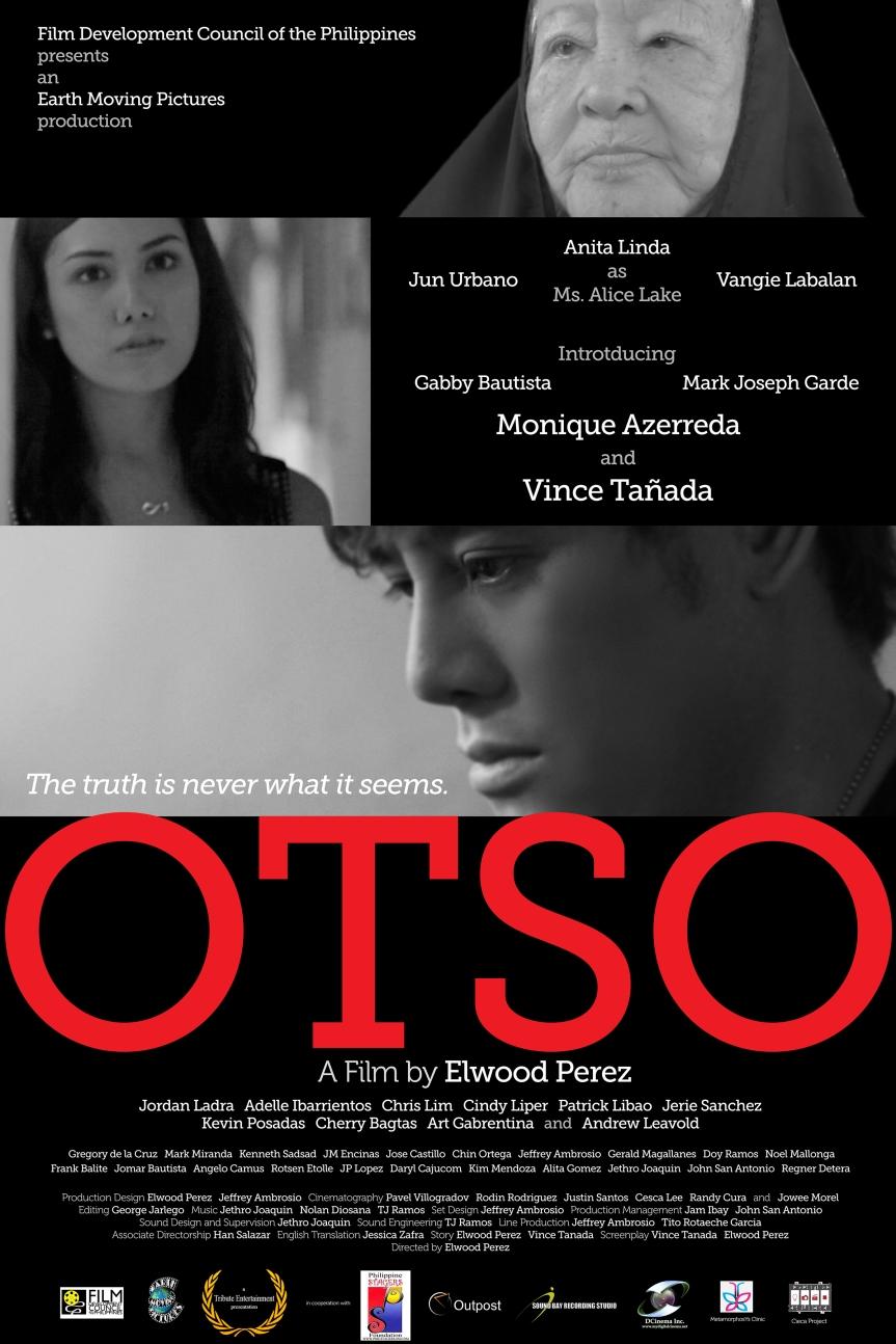 otso movie poster