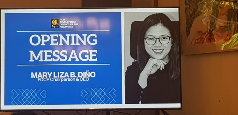 Liza Dino