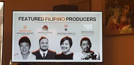 Philippine Delegates Cannes (2)