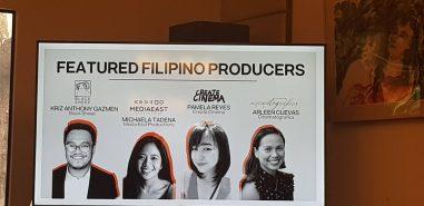 Philippine Delegates Cannes (3)