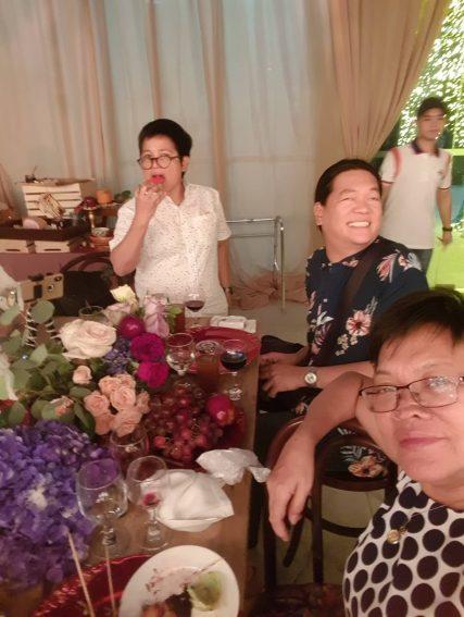 Pilar Mateo Ara Mina Birthday Party (1)