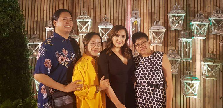 Pilar Mateo Ara Mina Birthday Party (2)
