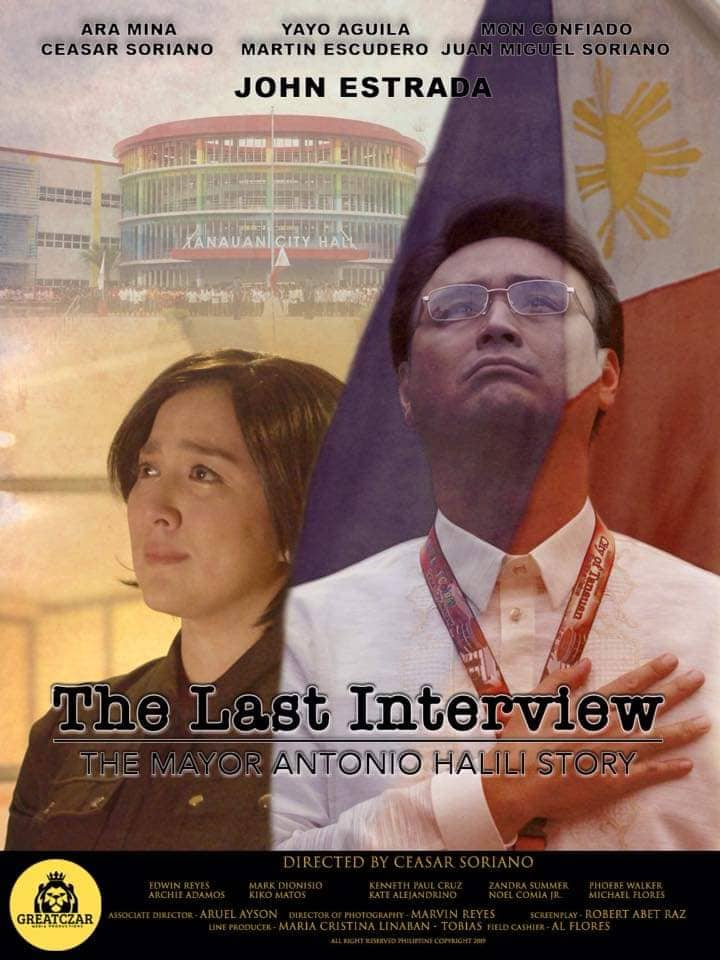 the last interview 1