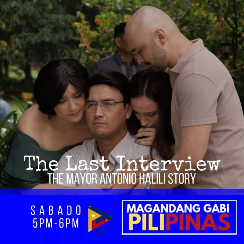 the last interview 2
