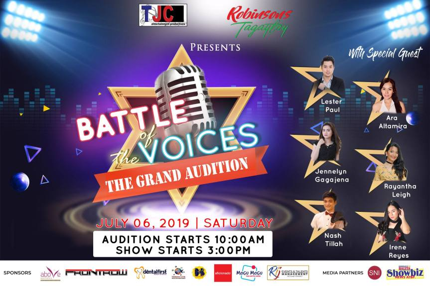 Battle of the Voices Tagaytay (2)
