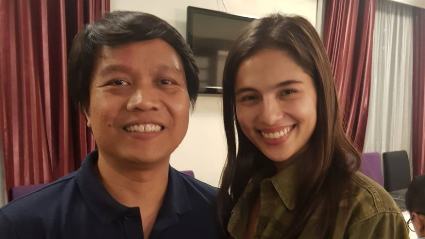 "Jasmine Curtis-Smith Completes the ""Culion"" cast"