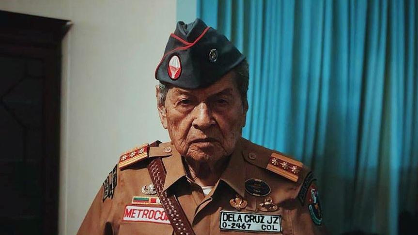 Mga kaibigan, at katrabaho ni Eddie Garcia, inalala sa unang araw ng wake; Philippine Army, nagbigaypugay