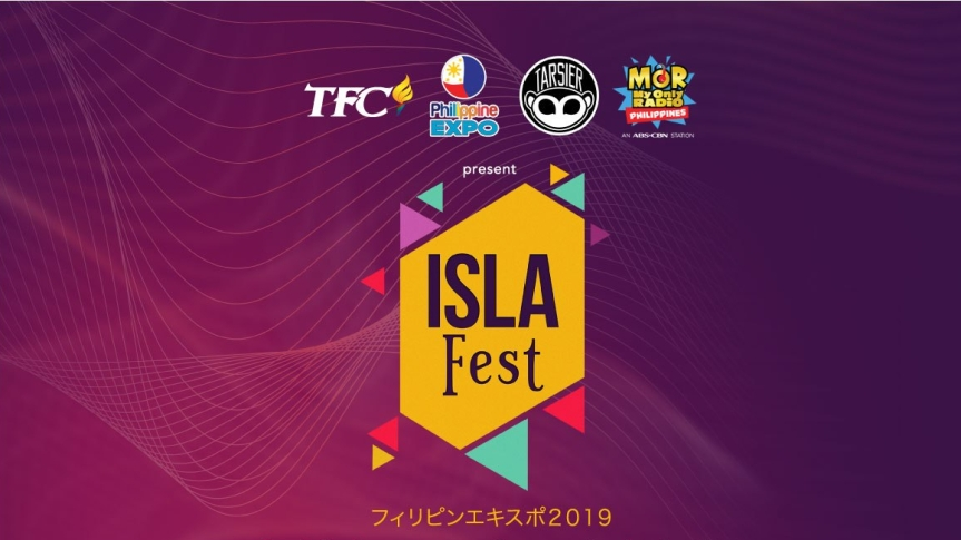 Philippines' pride: Meet the Filipino artists performing at the 'IslaFest' fusion festival
