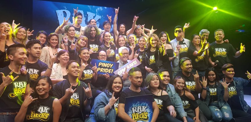 """Rak of Aegis"" is back for its seventh season"