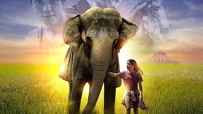 Check out this Heartfelt Elephant Rescue Film 'Saving Flora' in Philippine cinema this July