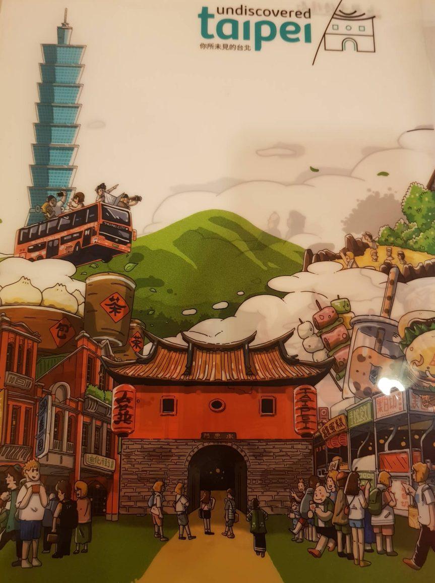 Taipei Tourism - Mike Bustos (1)