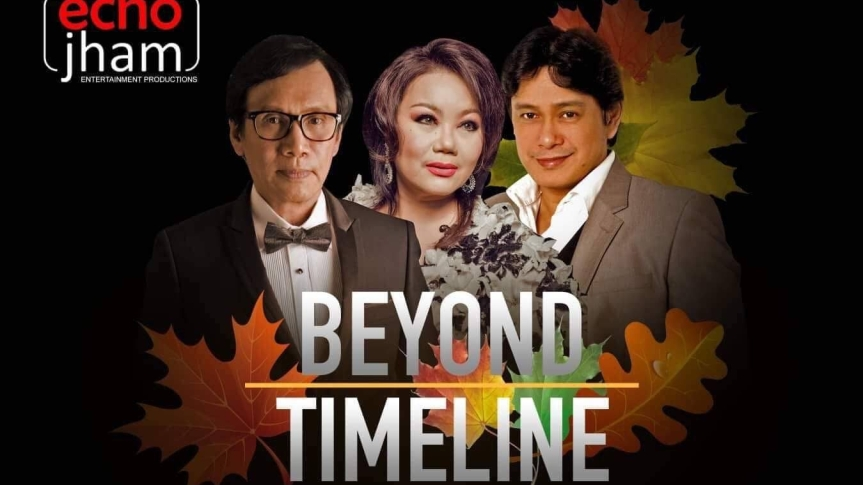 'Beyond Timeline' and their Timeless Classics!