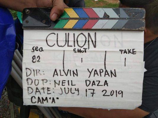 Culion actual set (5)