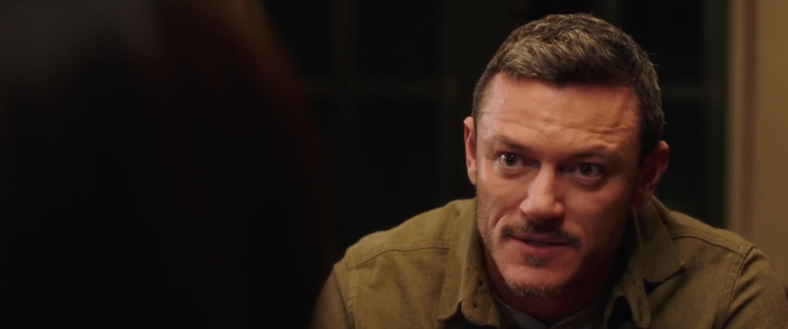 "Luke Evans Dives Deep in the Twisted Tale of ""Ma"""