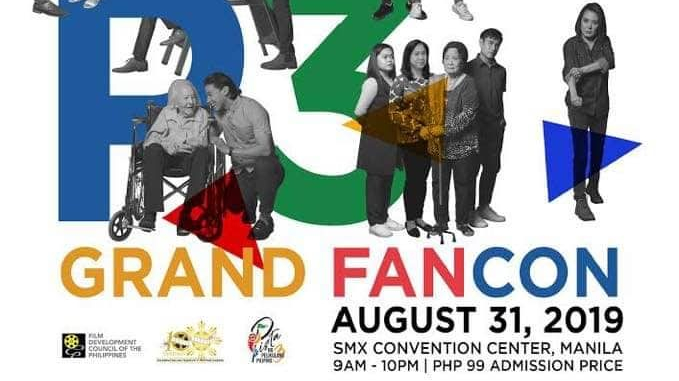 A Grand Fancon Awaits You!