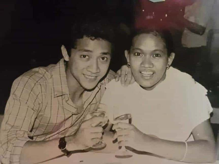 Vivian Foz and Ariosto Reyes, Jr (4)