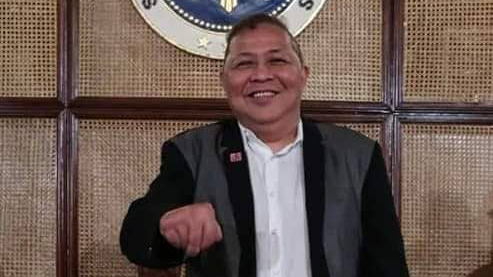 Direk Dinky Continues to Fight in His New Battle: as a Goodwill Ambassador!