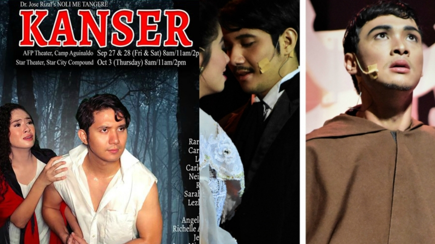 "Musical play ""Kanser"", successful; watch it on October 3"