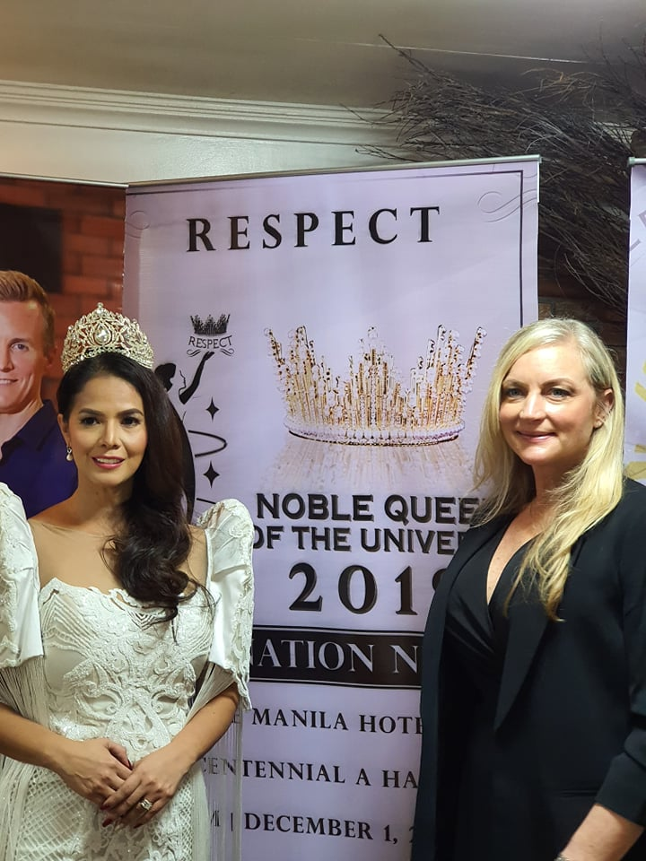 Noble Queen of the Universe Pageant (1)