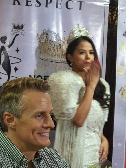 Noble Queen of the Universe Pageant (4)