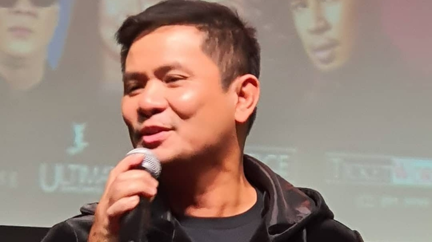 Ogie Alcasid with Tawag ng Tanghalan Hurados in 'Ogie and the Hurados'