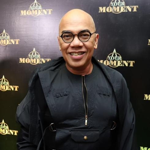 boy abunda your moment
