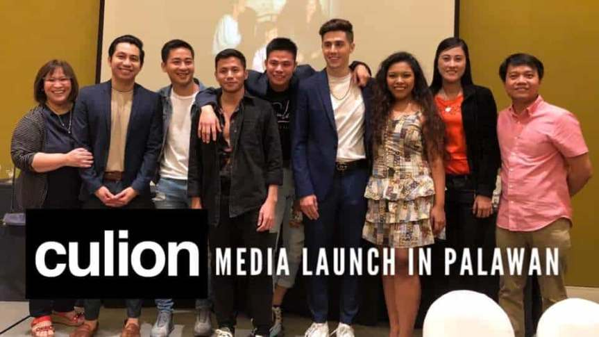 Culion for MMFF2019!