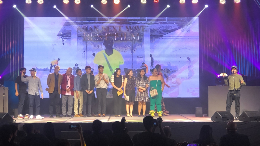'Cleaners' wins top award at QCinema 2019; here's the list of winners