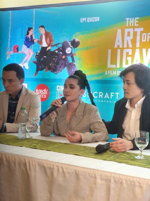 the art of ligaw (6)