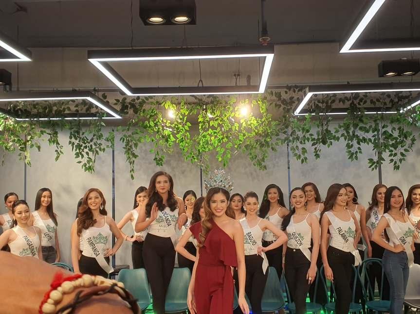 Miss Silka Philippines 2019 (2)
