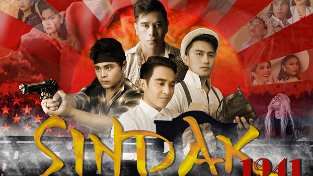 Sindak 1941: A must-watch historical musical play