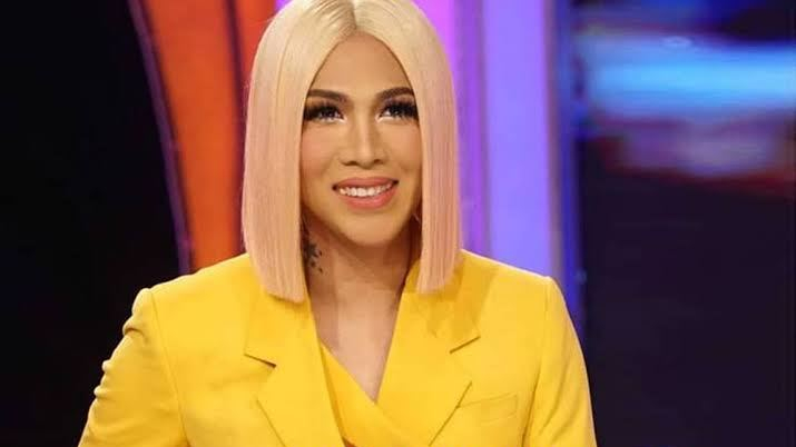 VICE GANDA's take on love and to the love of his life