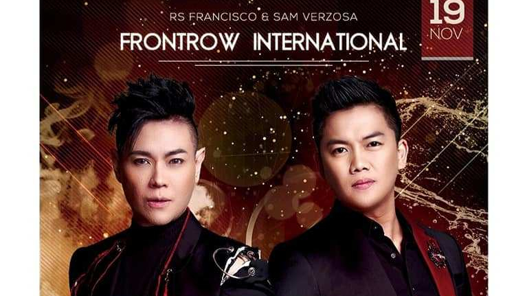 Frontrow bags major awards at the Asia Leaders Awards