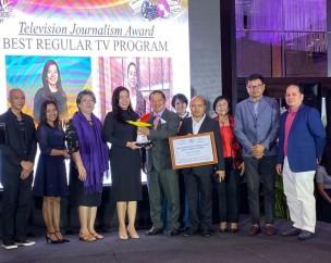 Migration Advocacy and Media Migration (MAM) Awards (5)
