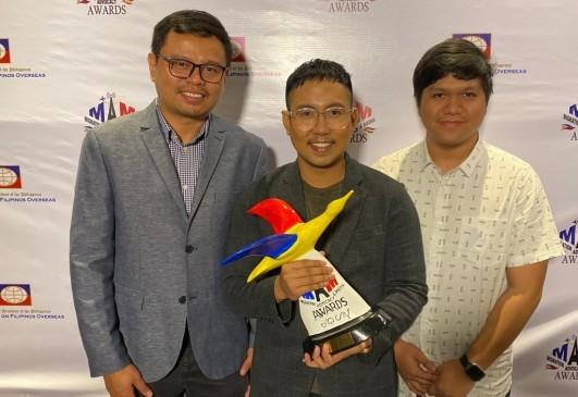 Migration Advocacy and Media Migration (MAM) Awards (6)