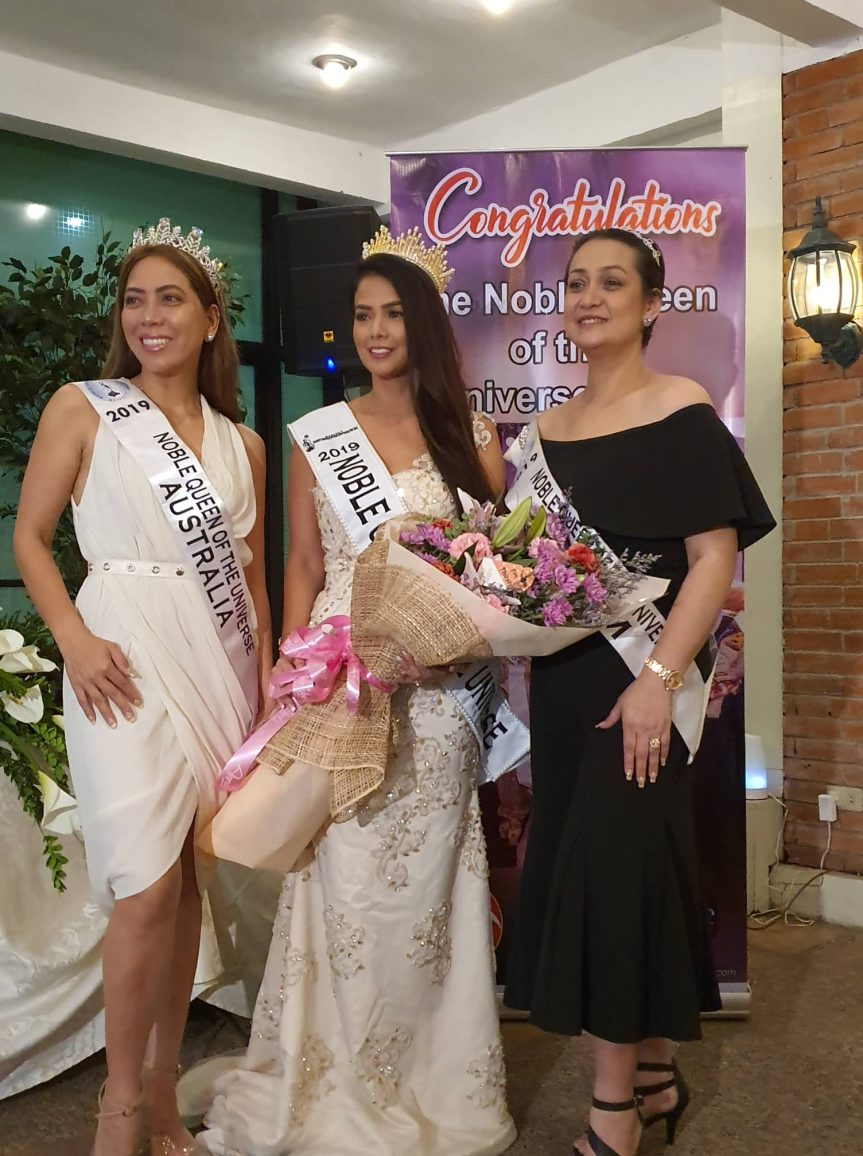 Mrs. Noble Queen of the Phillipines UNIVERSE (4)