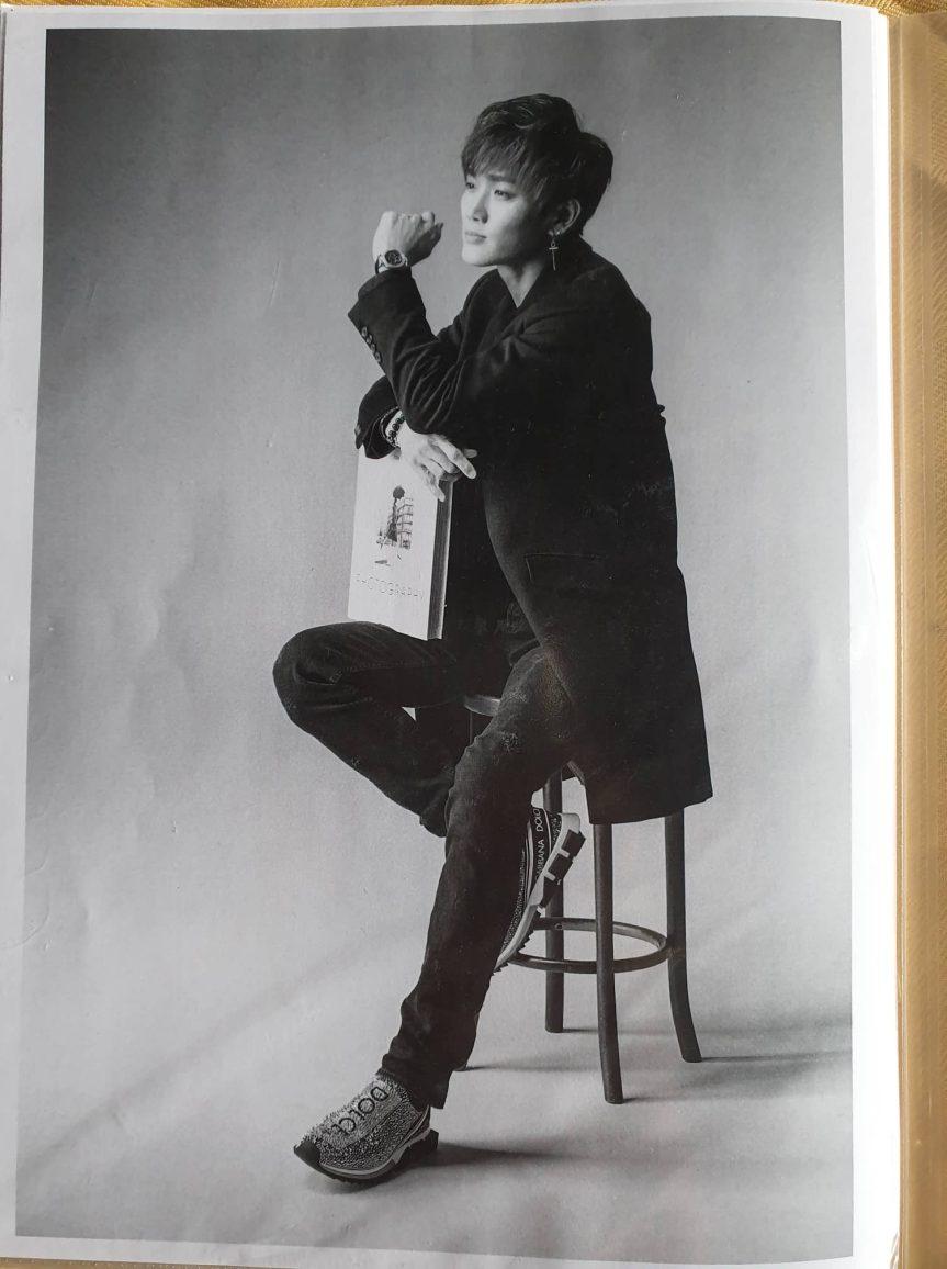 Jang Hogyo (3)